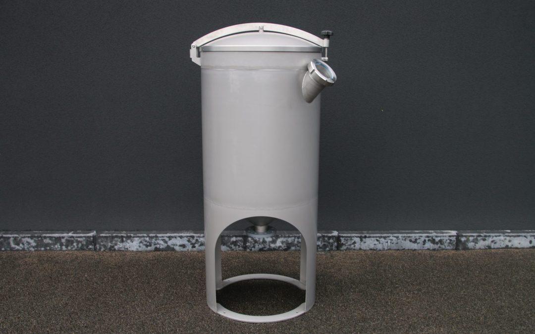 Product-tank